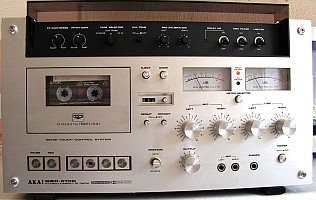 Amplifier and HiFi Repairs in the North West of England and