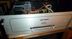 Audio Research SP-10PS Amplifier