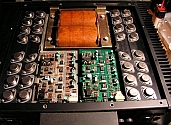 EAA Square 1000 Mk 2 Power Amplifier