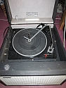 Hacker Garrard Record Player