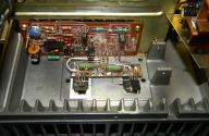 Kenwood KA-9100 DC Stereo Integrated Amplifier