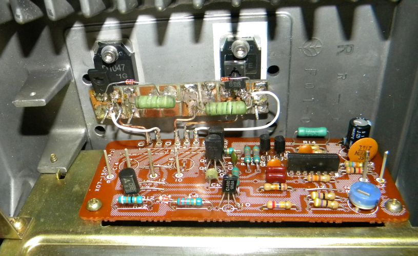 kenwood trio amplifier repairs rh praudio co uk kenwood ka-9100 user manual kenwood ka-9100 user manual