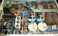 Leak Delta 70 Amplifier