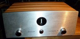 Opera Consonance Reference 880 High-End Tube Amplifier