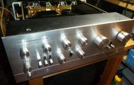 Pioneer SA-9500 Integrated Stereo Amplifier