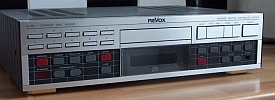 Revox B226 CD Player
