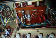 Rotel RA-610 Stereo Amplifier