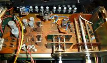 Sansui AU-7700 Stereo Integrated Amplifier