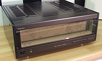 Technics SE-A2000 Amplifier