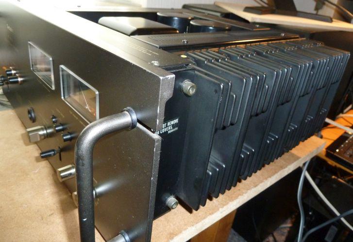 vintage audio repair uk